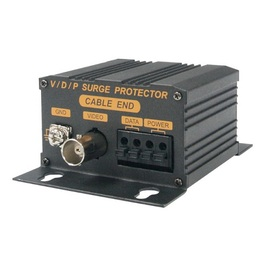 15-SP05VPD, RG59 & CAT-5 video, data & Power Surge Protection