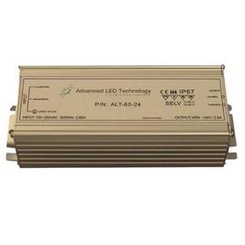 60w DC Power Supply
