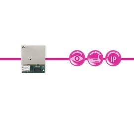 9-103724, PowerLink 3.1 , Power link 3 Visonic IP module for PowerMaster systems