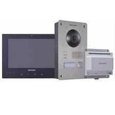Access Control & Video Intercom