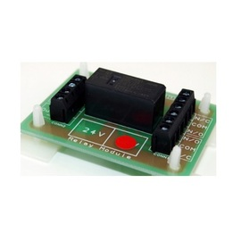 Bentley (AT-235) Relay Module 24V