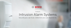 Bosch Intruder