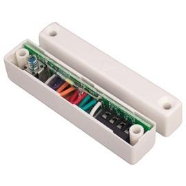 CQR, SC517/WH/MULTI/G3/EN, Grade 3 Surface Door Contact (White)