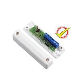CQR, SC570/WH/G3/EN, 6 Terminal Surface Contact - White (G3)