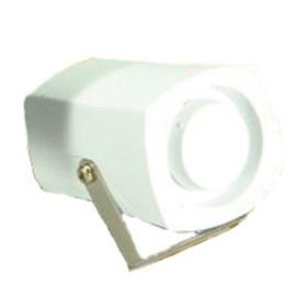 CQR, SO401/WH, Small White Piezo Sounder Box'd 100's - White