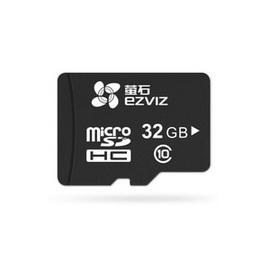 CS-CMT-CARDT32G, 32G  MicroSD CARD