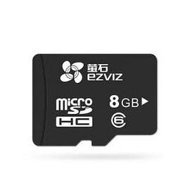 CS-CMT-CARDT8G, 8G MicroSD CARD
