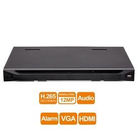 DH-NVS0104DH-4K, Ultra-HD Network Video Decoder