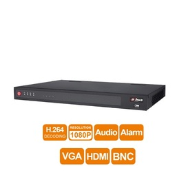 DH-NVS0404DH, 4 Channel split screen video decoder