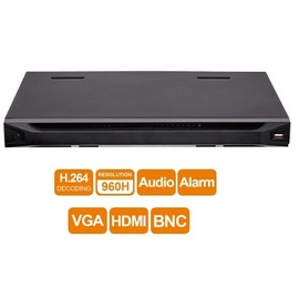 DH-NVS1604HF-A, 16 Channel IP Encoder