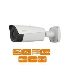 DH-TPC-BF5400-T7C, Thermal Network Bullet Camera
