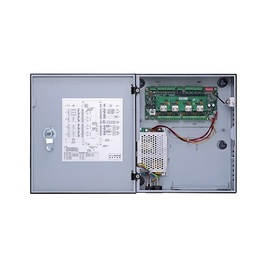 DHI-ASC1204C-S, Four Door One Way Access Controller with PSU
