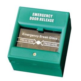 DHI-ASF921, Emergency Break Glass Button