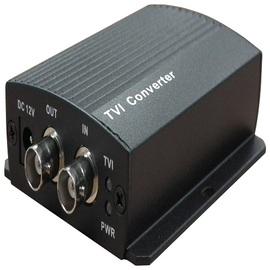 DS-1H33, 12VDC HDTVI Converter