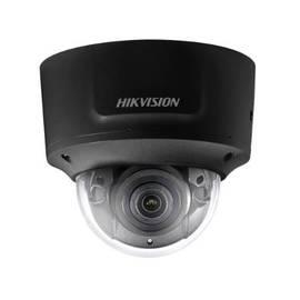 DS-2CD2755FWD-IZS(2.8-12MM), 5 MP IR Vari-focal Network Dome Camera