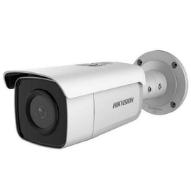 DS-2CD2T65G1-I5, 6 MP IR Fixed Bullet Network Camera