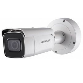 DS-2CD2T85G1-I8, 8 MP(4K) IR Fixed Bullet Network Camera