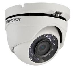 DS-2CE56D0T-IRMF(3.6MM), HD 1080p IR Turret Camera