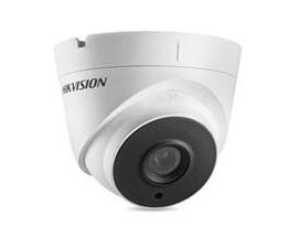 DS-2CE56D8T-IT3E(3.6MM), 2 MP Ultra Low-Light FF PoC EXIR Turret Camera