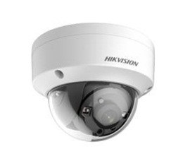 DS-2CE56D8T-VPITE(3.6MM), 2 MP Ultra Low-Light PoC EXIR Dome Camera