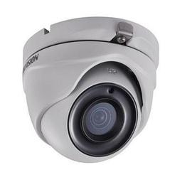 DS-2CE56H1T-ITME(2.8MM), 5 MP HD EXIR PoC Turret Camera