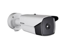 DS-2TD2136-10, 10mm Focal Length Thermal Network Bullet Camera