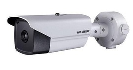 DS-2TD2136T-15, 15mm Focal Length Thermometric Network Bullet Camera