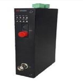 DS-3V01T-A/1080P, 1 channel 1080P HD-TVI Optical Fiber Transceiver