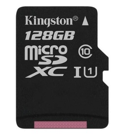 DS-UTF128GI-L2, Micro SD Card 128GB