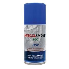 DS2, DetectaSmoke Alarm Tester Aerosol - 150ml (Non-flammable)