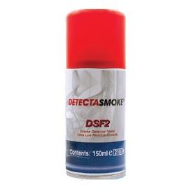 DSF2, Detectasmoke Alarm Tester Aerosol - 150ml (Flammable)