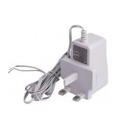 ERA-PWR-PLUG-W, 12v Plug top power supply for DOORCAM