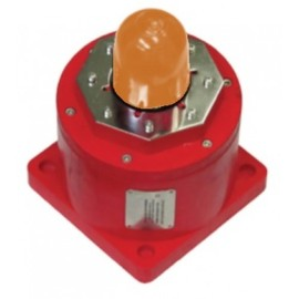 EXD Sounder Beacon 12-48V DC 5W LED, Amber Lens
