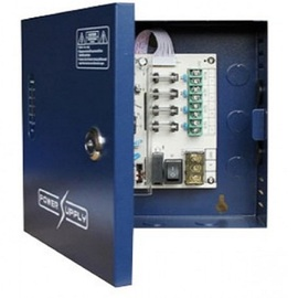 DS-DC120405, 4 Way CCTV power supply