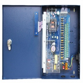 DS-DC121820, 18 Way CCTV power supply