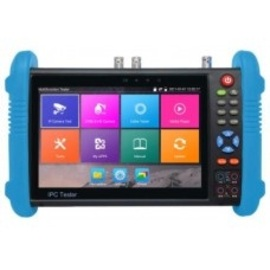 DS-IP-TEST-MONITOR-7, 7inch IPS Touch Screen Camera Tester