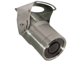 Genie SSIP2B, H.264 2MP Starvis IP Stainless Steel IR Bullet Camera