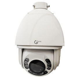 Genie, WIP3PTZ20IR57A, WISH IP 3MP PTZ Speed Dome Camera (7A Inputs)