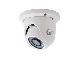 Genie WOIP2EBS, 2MP STARVIS Network IR Eyeball Camera, 3.6mm Lens