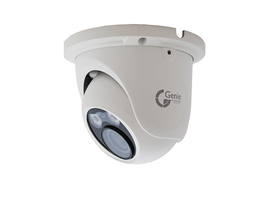 Genie WOIP4EBAF5, 4MP Network IR Eyeball Camera, 3.3-12mm AF Lens