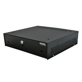 HAY-LDVR3, Lockable DVR enclosure - Removeable Lid