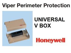 Honeywell (PC.07840.00) Universal V‐Box (Euro/GL/GLX)