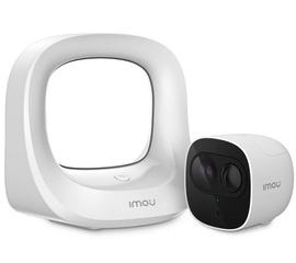 IMOU, IPC-CP1, 1080P Wire-Free Security System (Cell Pro)