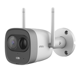 IMOU, IPC-G26EP, 1080P HD Active Deterrence Wi-Fi Camera (Dual-Antenna)