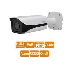 ITC237-PW1B-IRZ, 2 Megapixel Full HD WDR Access ANPR Camera
