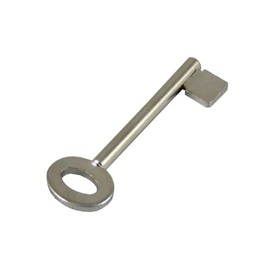 KEYPAM, Key Blank(steel)Drwg No.6144-01