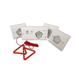PA/CFA/4KIT, Disabled Persons Toilet Alarm Kit