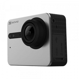 S5 (CS-SP200-A0-216WFBS-GREY) Action Camera