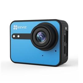 SC1 (CS-SP206-A0-54WFBS-BLUE) 1080P Action Camera