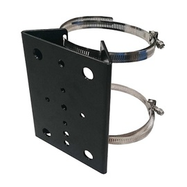 Single Pole Mount Bracket